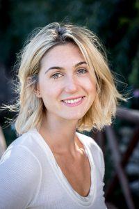 Ali Silver – Co-Founder, The Bridge, Marbella