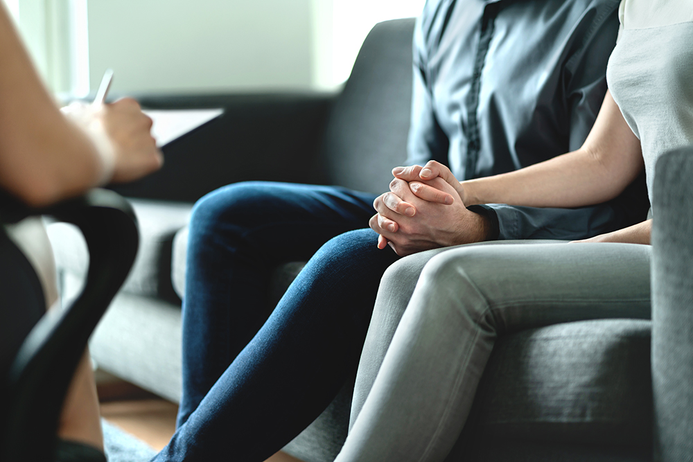 Why family therapy is so important when dealing with addictions