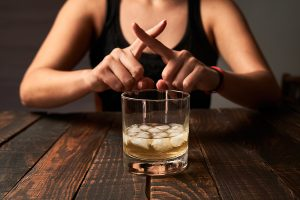 Why we believe in abstinence, not moderation, when it comes to drinking